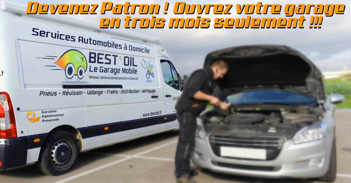réparation auto à domicile - mécanique à domicile - mécanicien auto à domicile - entretien auto à domicile